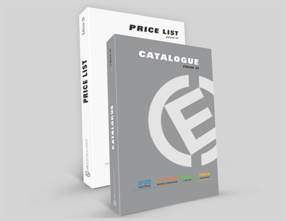 PRICE LIST & CATALOGUE