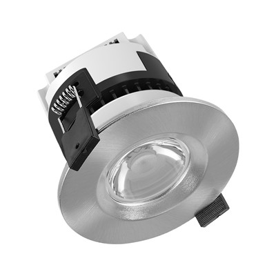 6W 580Lm IP65 FRD INTEGRATED Q/C S/C